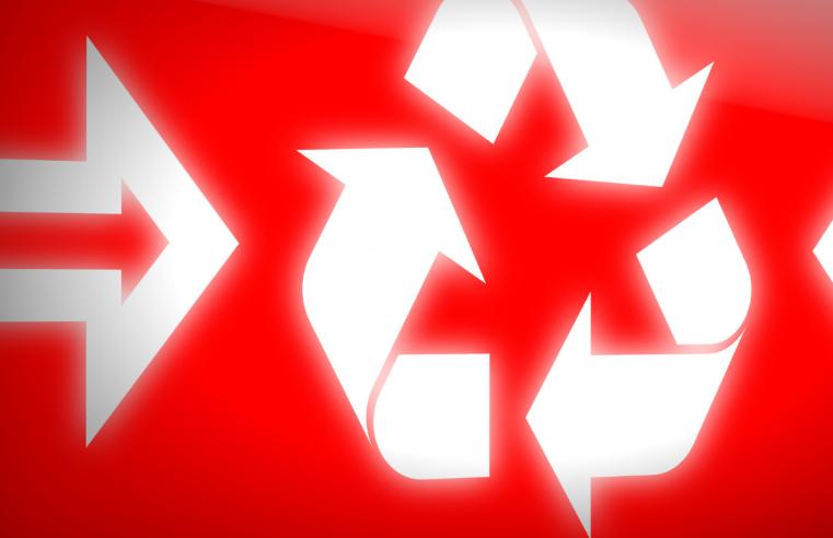 Schadstoffe und Recycling