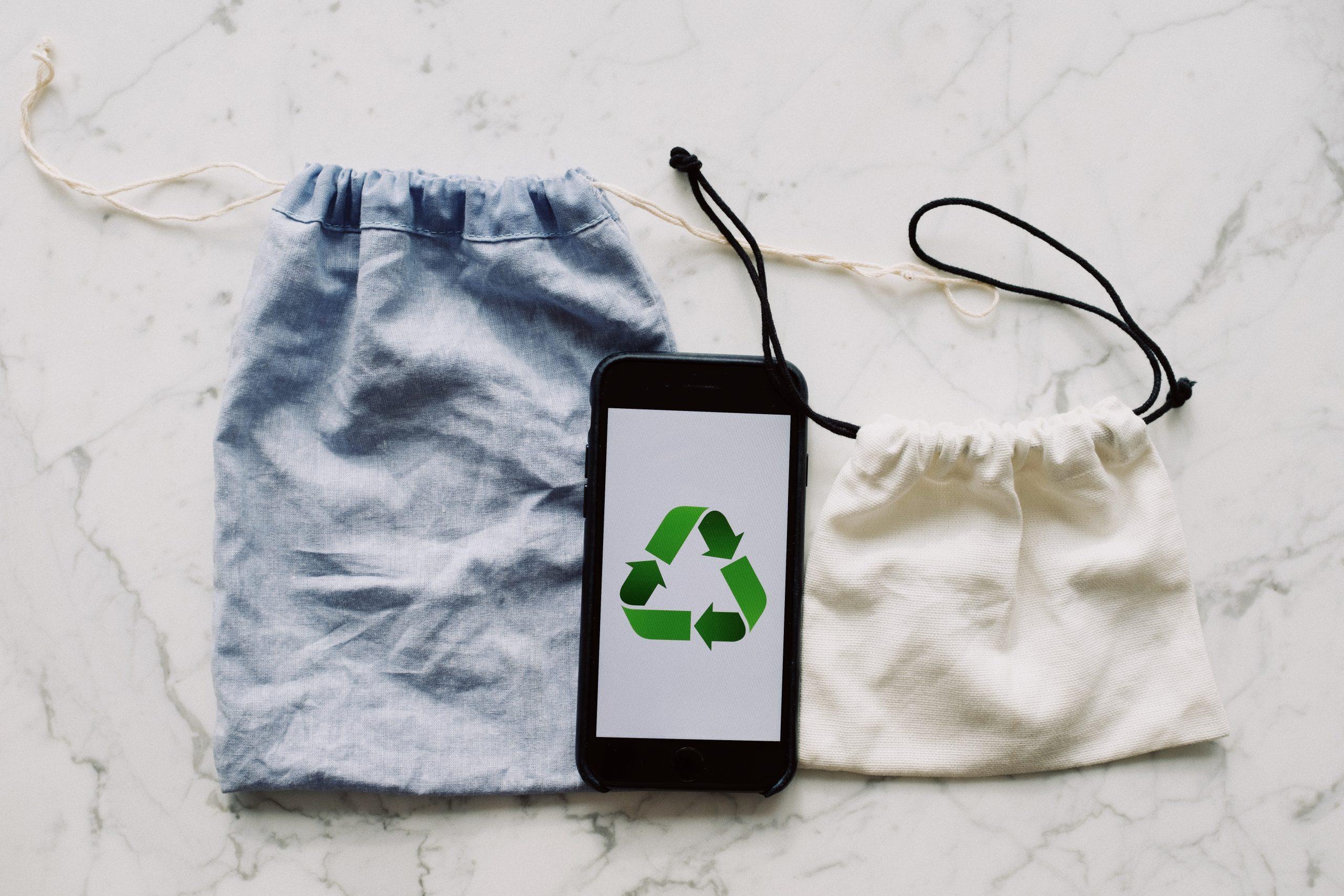 Recycling von Mischfasern