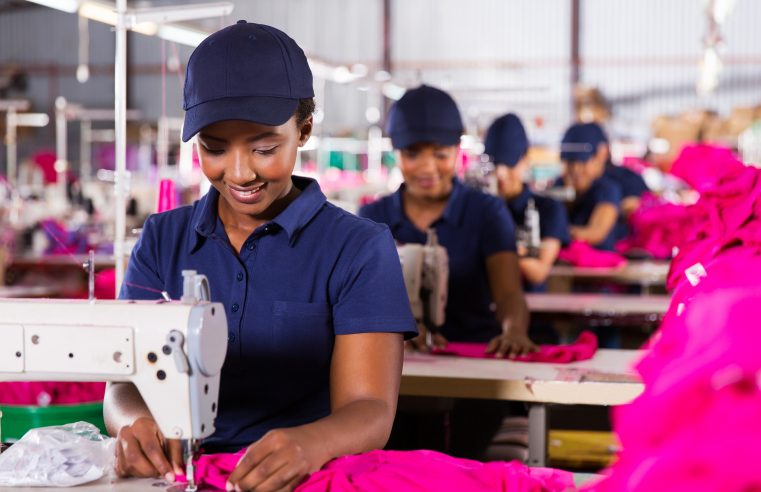 COVID-19 and the Textile/Fashion Industry: Facts and Projections