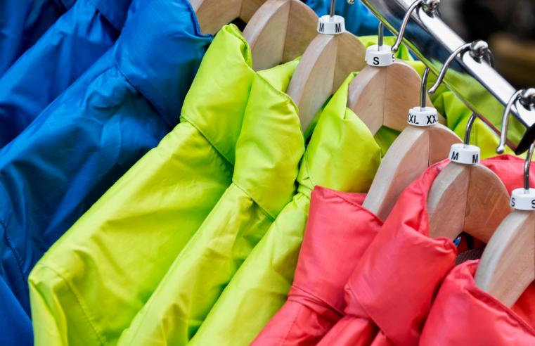 Die Verwendung von PFAS in Textilien