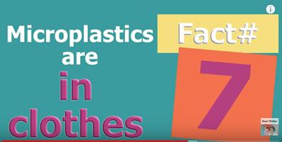 Microplastics: 10 Facts by Dr. Imari Walker