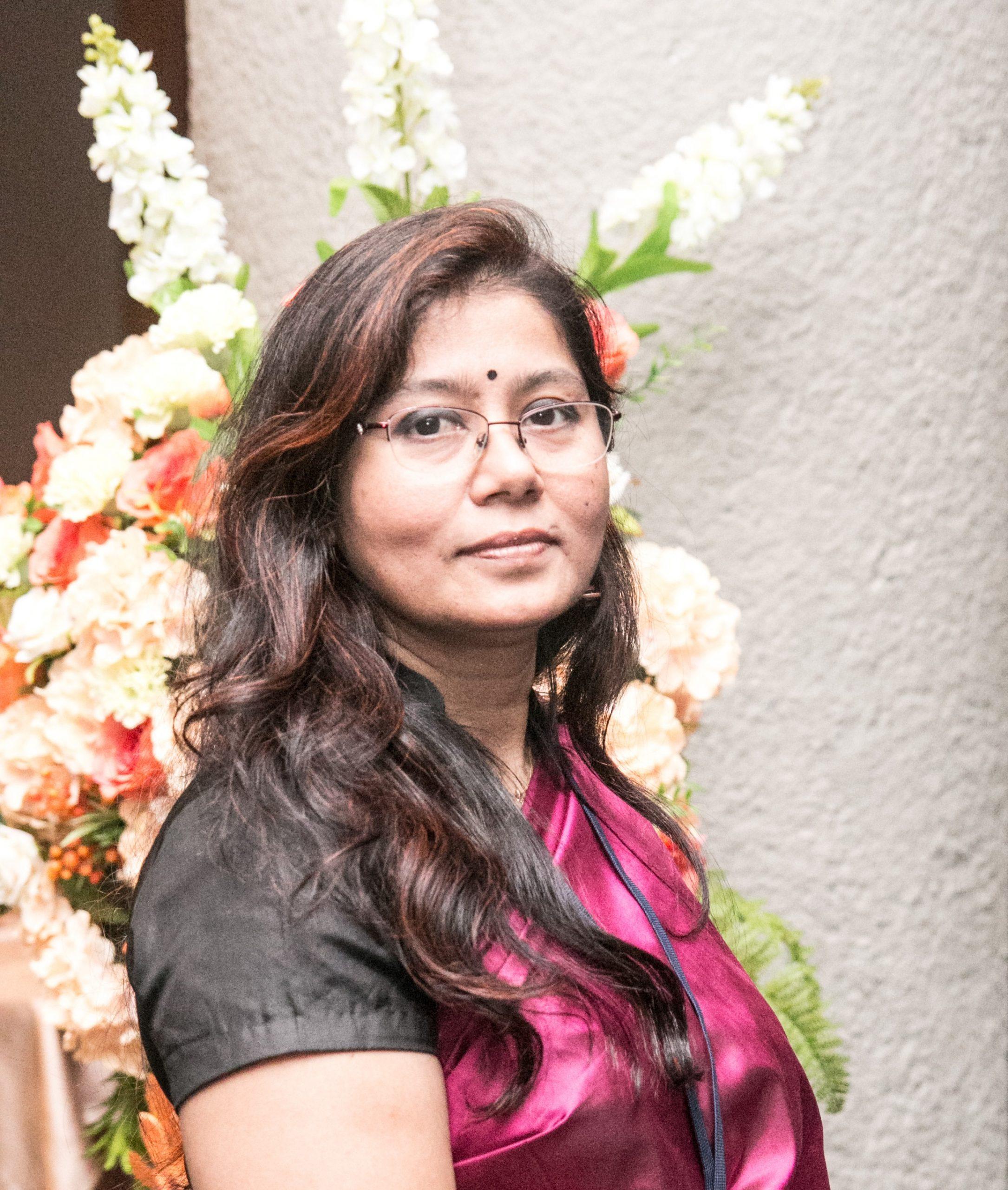 HEJSupport Interview mit Siddika Sultana, Mitbegründerin und Geschäftsführerin von ESDO