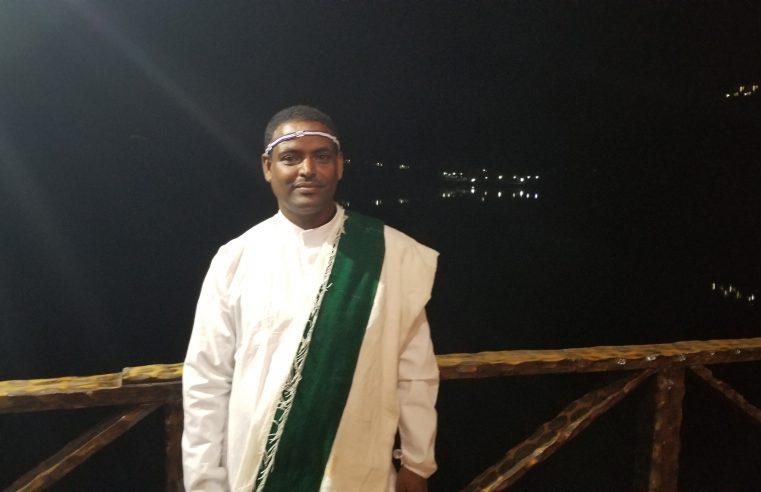 Interview mit Dr. Tadesse Amera, Direktor von PAN Ethiopia und Co-Chair von IPEN
