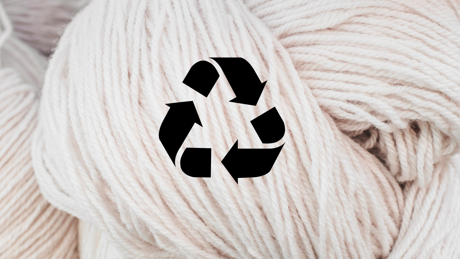 Recycled Cotton is Still an Emerging Fabric