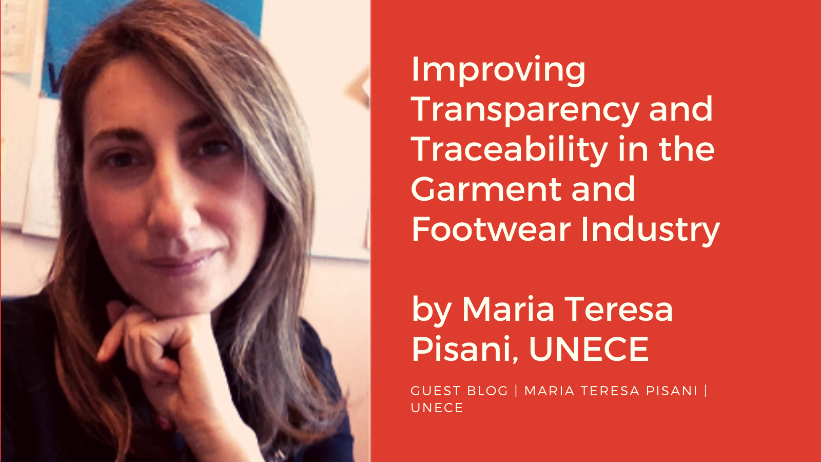 Improving Transparency and Traceability in the Garment & Footwear Industry