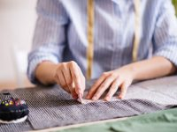 Gender & Chemicals in Textiles